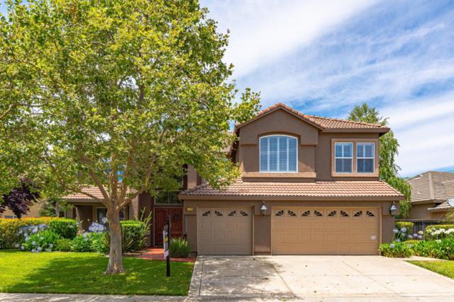 2726 Marina Point Ln, Elk Grove, CA 95758 (#ML81759084) :: Intero Real Estate