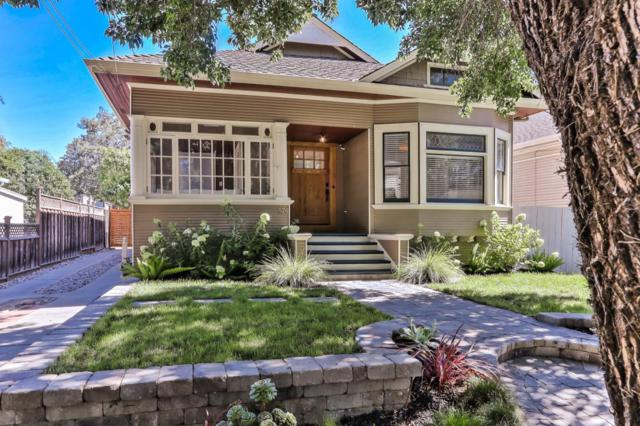 526 Fuller Ave, San Jose, CA 95125 (#ML81759088) :: Brett Jennings Real Estate Experts