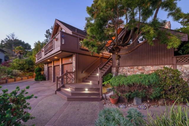162 Lagunitas Ct, Aptos, CA 95003 (#ML81759127) :: Strock Real Estate