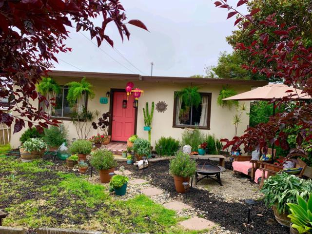 1238 Funston Ave, Pacific Grove, CA 93950 (#ML81759171) :: The Goss Real Estate Group, Keller Williams Bay Area Estates