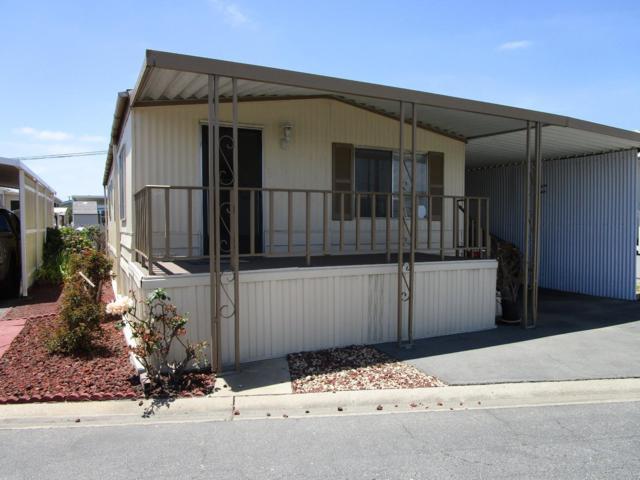 55 San Juan Grade Rd 62, Salinas, CA 93906 (#ML81759176) :: The Gilmartin Group