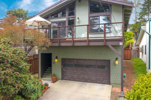 615 Kelmore St, Moss Beach, CA 94038 (#ML81759183) :: The Kulda Real Estate Group