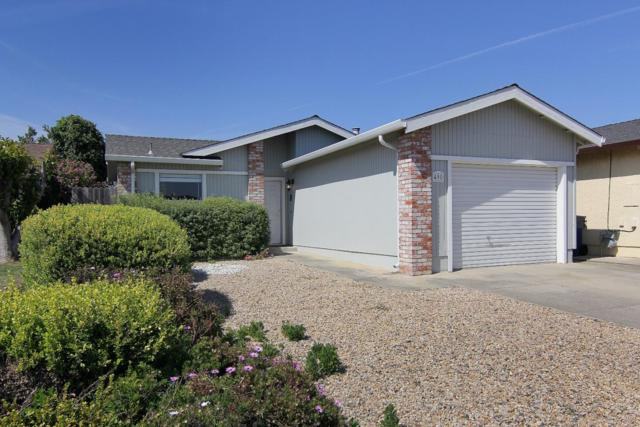 490 Cloudview Dr, Watsonville, CA 95076 (#ML81759256) :: Maxreal Cupertino