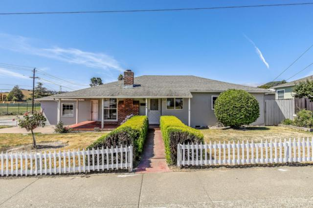 604 Santa Teresa Way, Millbrae, CA 94030 (#ML81759263) :: The Gilmartin Group