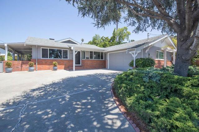 1256 Sherry Ct, San Leandro, CA 94577 (#ML81759264) :: Keller Williams - The Rose Group