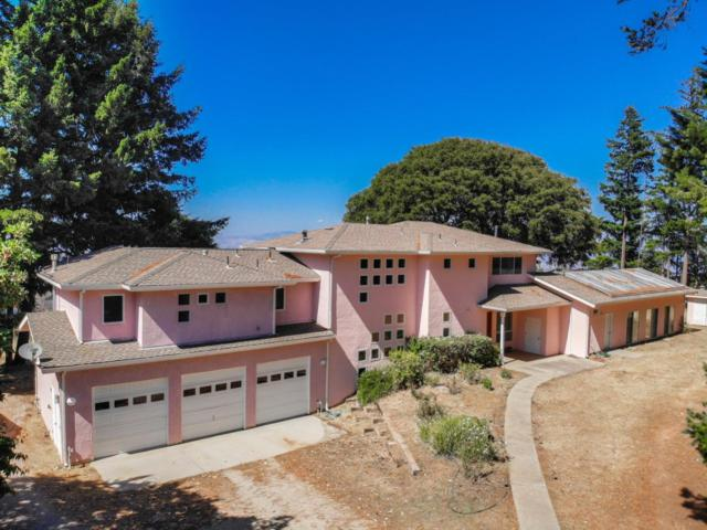 30555 Loma Chiquita Rd, Los Gatos, CA 95033 (#ML81759270) :: The Goss Real Estate Group, Keller Williams Bay Area Estates