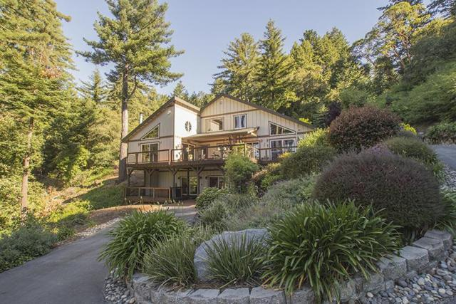 223 Ridge Rd, Woodside, CA 94062 (#ML81759377) :: The Kulda Real Estate Group