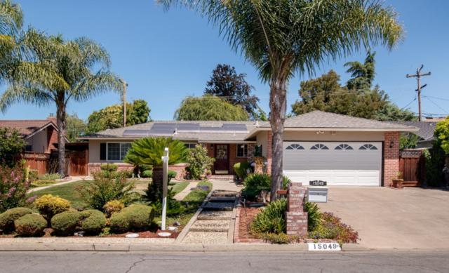 15049 San Pablo Ave, San Jose, CA 95127 (#ML81759381) :: The Warfel Gardin Group