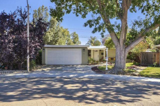 3361 Granada Ct, Santa Clara, CA 95051 (#ML81759399) :: Intero Real Estate