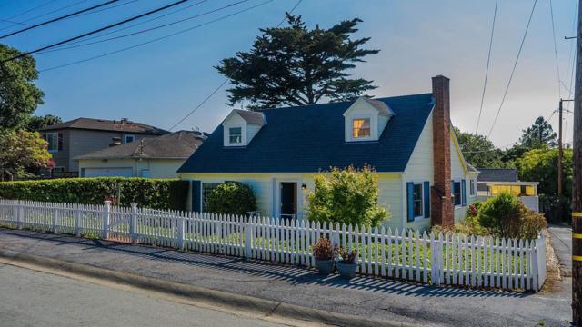 2500 Casa Bona Ave, Belmont, CA 94002 (#ML81759410) :: Intero Real Estate