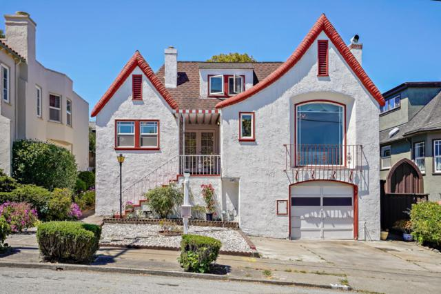 249 Poplar Ave, Millbrae, CA 94030 (#ML81759430) :: The Gilmartin Group