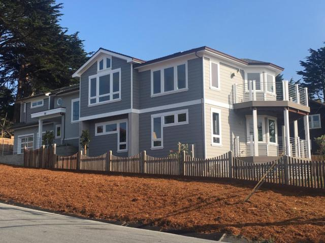 312 7Th St, Montara, CA 94037 (#ML81759438) :: The Kulda Real Estate Group