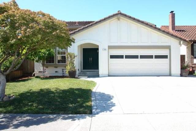 204 Oxford Way, Belmont, CA 94002 (#ML81759444) :: The Gilmartin Group