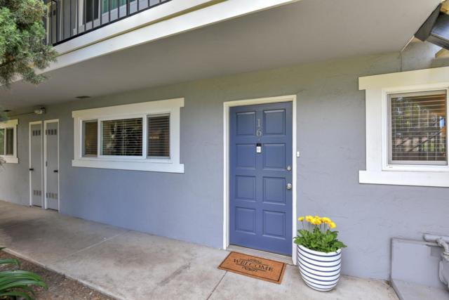 453 N Rengstorff Ave 16, Mountain View, CA 94043 (#ML81759473) :: The Goss Real Estate Group, Keller Williams Bay Area Estates