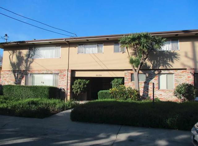 2830 Flores St, San Mateo, CA 94403 (#ML81759490) :: Strock Real Estate