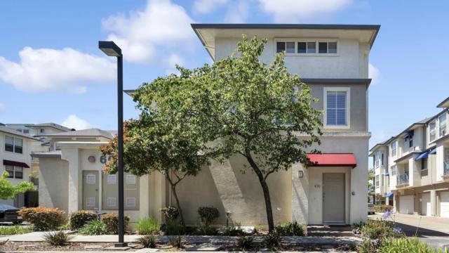 600 Baltic Cir 630, Redwood City, CA 94065 (#ML81759536) :: RE/MAX Real Estate Services