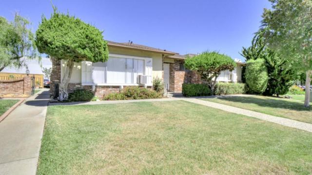 720 Harvard Ave, Santa Clara, CA 95051 (#ML81759538) :: The Warfel Gardin Group