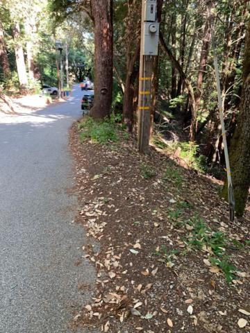 0 Swett Rd, Woodside, CA 94062 (#ML81759552) :: The Kulda Real Estate Group