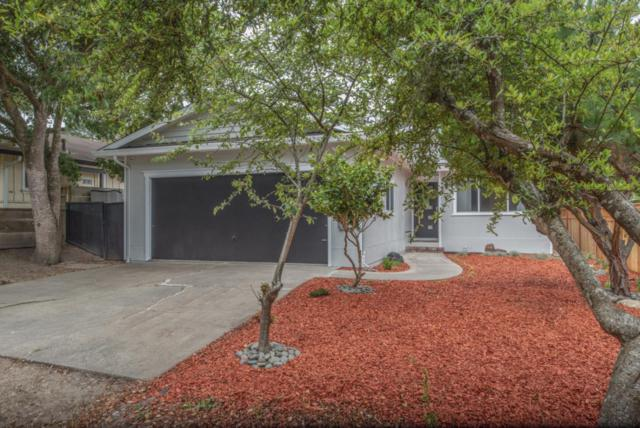 645 Lyndon St, Monterey, CA 93940 (#ML81759586) :: Strock Real Estate