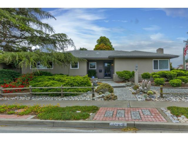 1063 Loyola Dr, Salinas, CA 93901 (#ML81759590) :: The Sean Cooper Real Estate Group