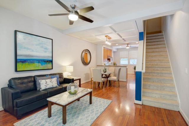 224 Grayson Ter, San Jose, CA 95126 (#ML81759633) :: Brett Jennings Real Estate Experts