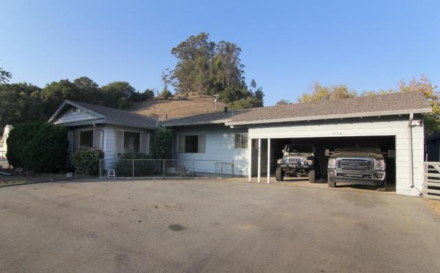 286 Hames Rd, Watsonville, CA 95076 (#ML81759637) :: Strock Real Estate