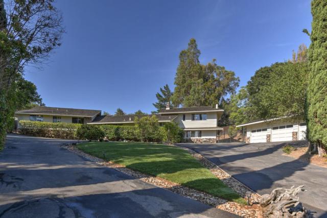 15225 Sobey Rd, Saratoga, CA 95070 (#ML81759646) :: Strock Real Estate