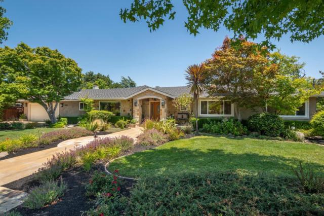 14718 Eastview Dr, Los Gatos, CA 95032 (#ML81759659) :: The Goss Real Estate Group, Keller Williams Bay Area Estates