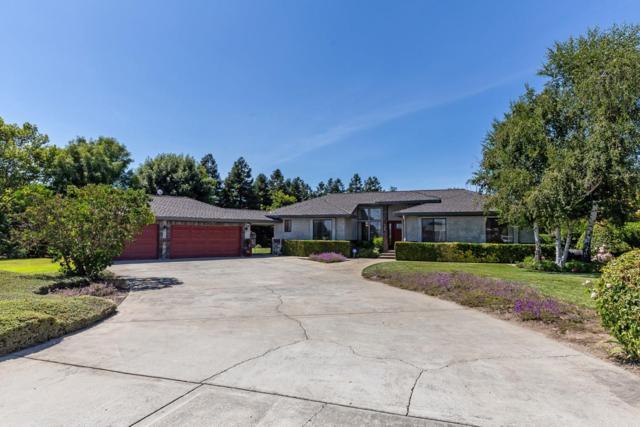 1155 Church Ave, San Martin, CA 95046 (#ML81759664) :: Live Play Silicon Valley