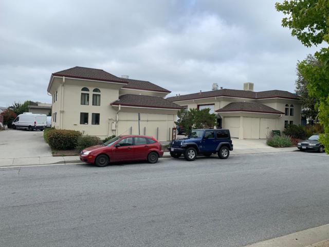 2901 Research Park Dr A, Soquel, CA 95073 (#ML81759688) :: Strock Real Estate
