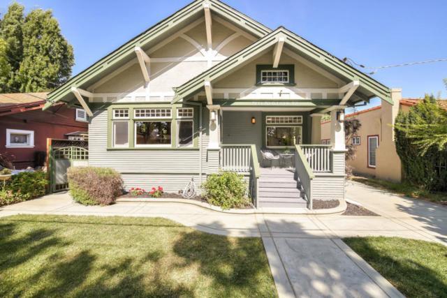 56 Cleaves Ave, San Jose, CA 95126 (#ML81759698) :: Brett Jennings Real Estate Experts