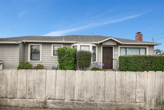 11 Buena Vista Dr, Freedom, CA 95019 (#ML81759699) :: Strock Real Estate