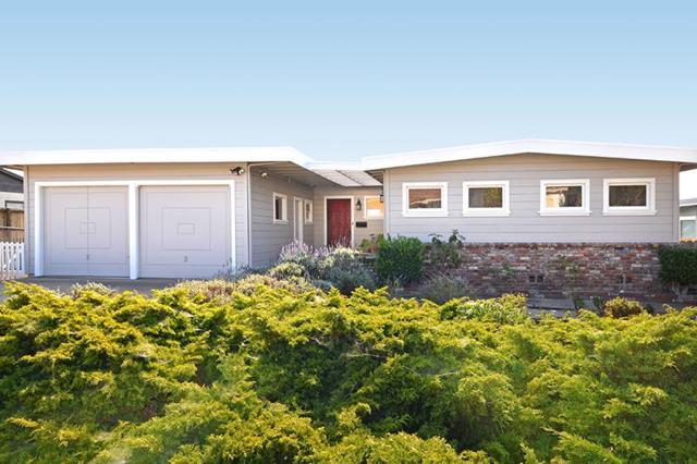 916 Portola Dr, Del Rey Oaks, CA 93940 (#ML81759702) :: Intero Real Estate