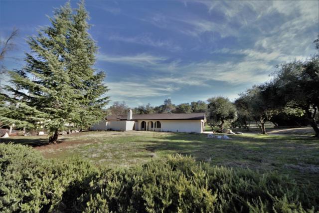 23185 Gold Springs Dr, COLUMBIA, CA 95310 (#ML81759724) :: Intero Real Estate