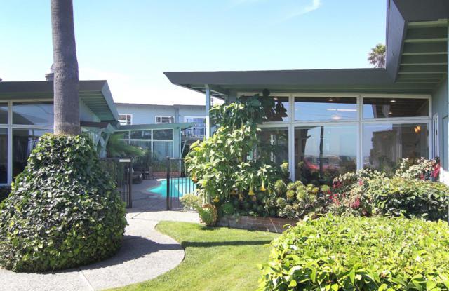 23921 E Cliff Dr, Santa Cruz, CA 95062 (#ML81759729) :: Strock Real Estate