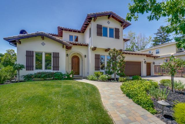 21820 Monte Ct, Cupertino, CA 95014 (#ML81759779) :: Brett Jennings Real Estate Experts