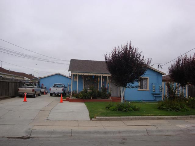 Address Not Disclosed, Salinas, CA 93905 (#ML81759804) :: Strock Real Estate