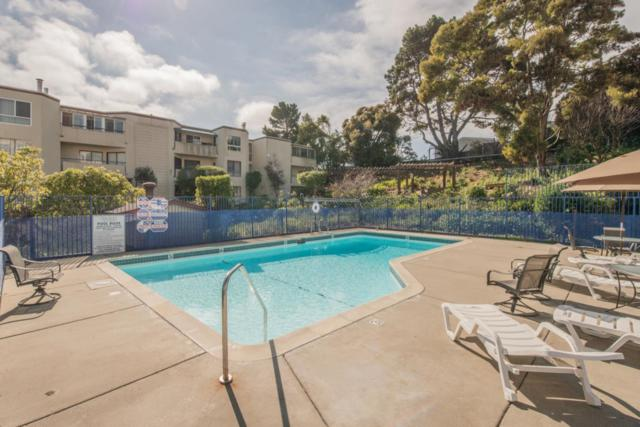 1551 Southgate Ave 274, Daly City, CA 94015 (#ML81759807) :: Keller Williams - The Rose Group