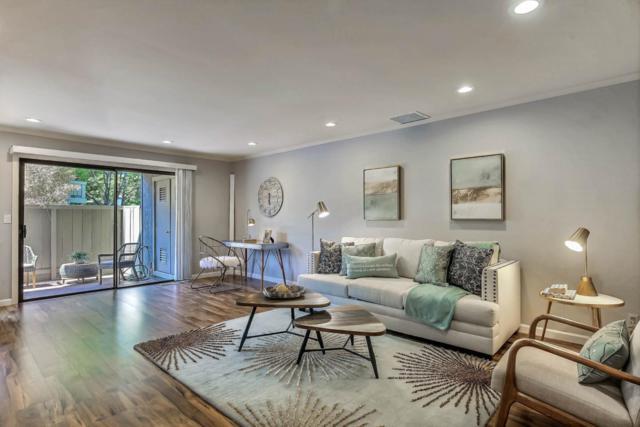 14357 Saratoga Ave D, Saratoga, CA 95070 (#ML81759827) :: Strock Real Estate