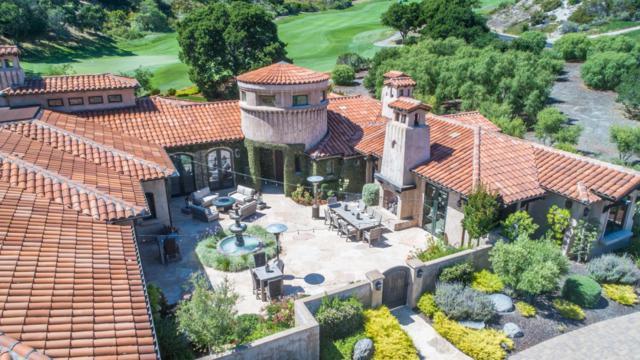 408 Estrella Doro, Monterey, CA 93940 (#ML81759848) :: RE/MAX Real Estate Services