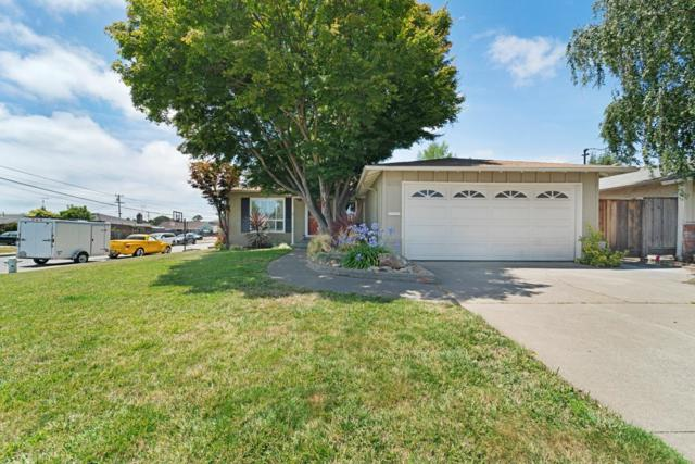 833 Carmel Ct, San Leandro, CA 94578 (#ML81759850) :: Keller Williams - The Rose Group