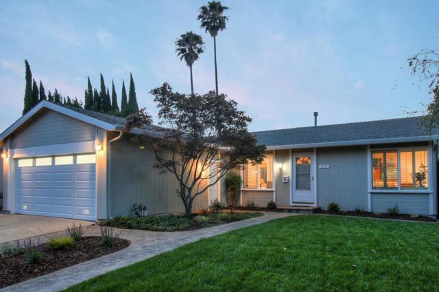 235 Arbor Valley Dr, San Jose, CA 95119 (#ML81759852) :: Intero Real Estate