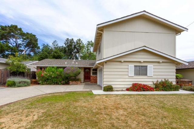 7617 Kirwin Ln, Cupertino, CA 95014 (#ML81759853) :: Brett Jennings Real Estate Experts