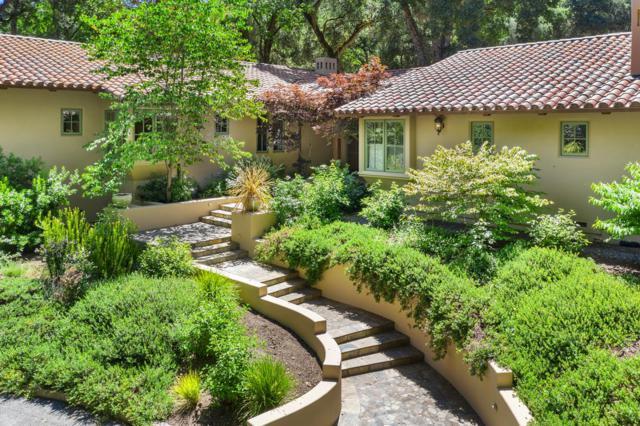 16 Arroyo Sequoia, Carmel, CA 93923 (#ML81759859) :: RE/MAX Real Estate Services