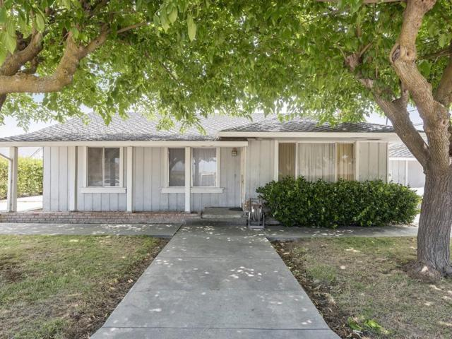 21550 Chona Ct, San Jose, CA 95120 (#ML81759865) :: Strock Real Estate