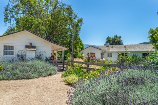 8990 W Carmel Valley Rd, Carmel Valley, CA 93923 (#ML81759877) :: Keller Williams - The Rose Group