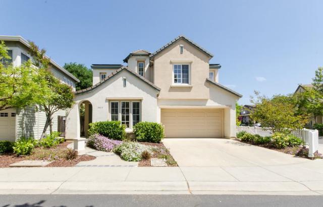 18010 Harvest Ln, Saratoga, CA 95070 (#ML81759935) :: Brett Jennings Real Estate Experts