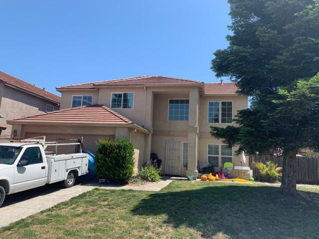 3922 Pamela Ln, Stockton, CA 95206 (#ML81759945) :: Intero Real Estate