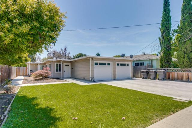 173 Escuela Ave, Mountain View, CA 94040 (#ML81759953) :: Keller Williams - The Rose Group