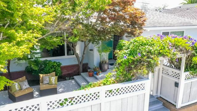 226 Buena Vista Ave, Santa Cruz, CA 95062 (#ML81759974) :: Strock Real Estate